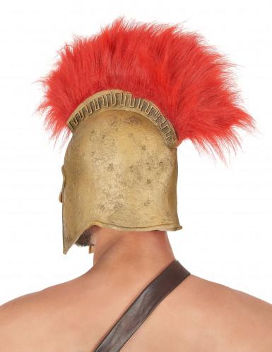 Romeinse soldatenhelm-1