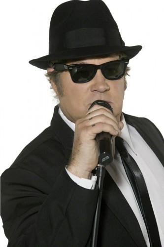 Officiële Blues Brothers-bril voor volwassenen