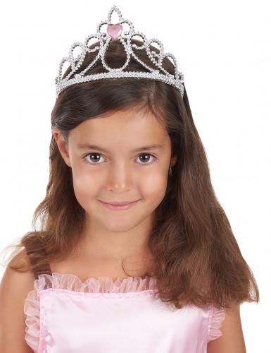 Willekeurige prinsessen tiara voor kinderen-1