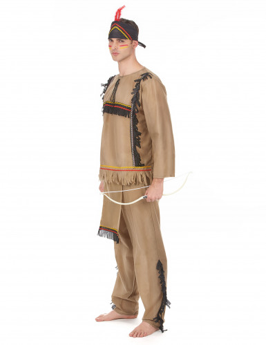 Indianen outfit voor mannen-1