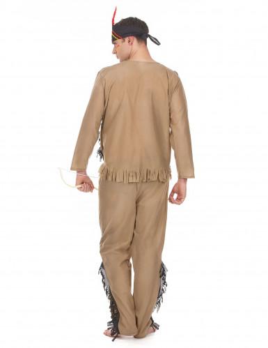Indianen outfit voor mannen-2