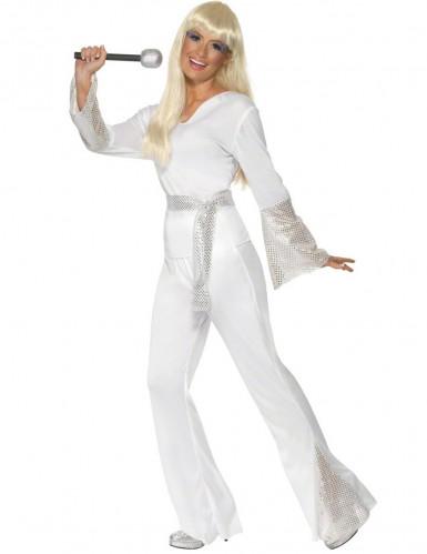 Disco-outfit voor vrouwen