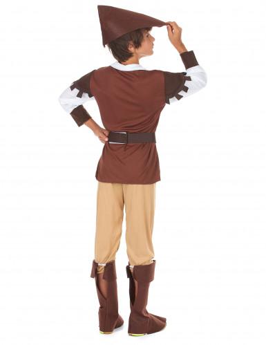 Robin Hood kostuum voor jongens-2