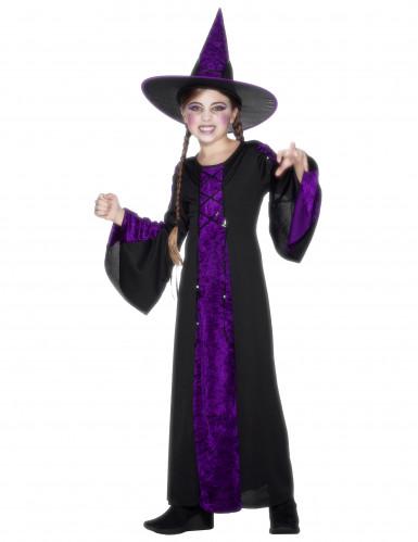 Heksenkostuum voor meisjes Halloween