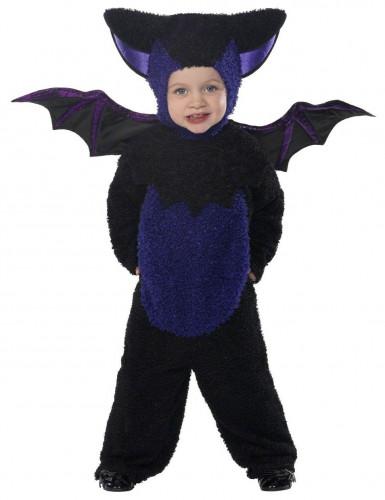 Vleermuiskostuum voor jongens Halloween