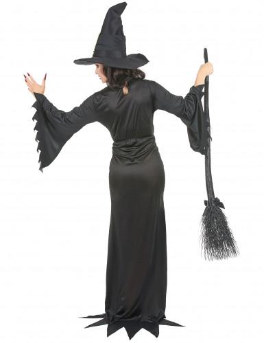 Heks kostuum voor vrouwen-2