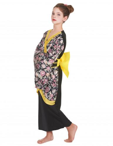 Japanse kostuum voor meisjes-1