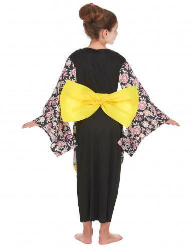Japanse kostuum voor meisjes-2