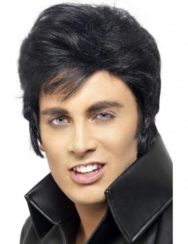 Elvis Presley™ -pruik voor mannen
