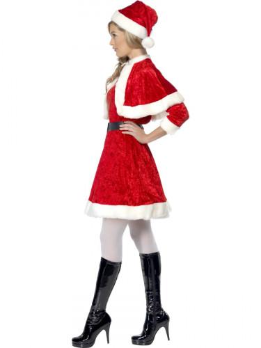 Sexy kerstvrouwpak voor vrouwen-2