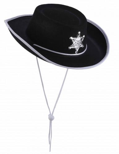 Cowboyhoed voor kinderen