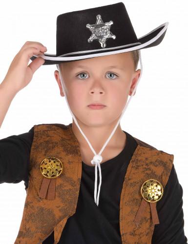 Cowboyhoed voor kinderen-1