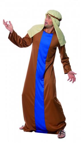Jozef pak voor kerstmis Feestkleding