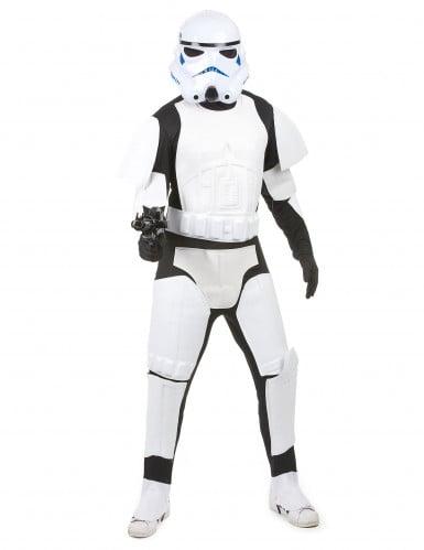Stormtrooper™ Star Wars™-kostuum voor volwassenen