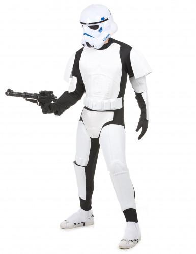 Stormtrooper™ Star Wars™-kostuum voor volwassenen-1