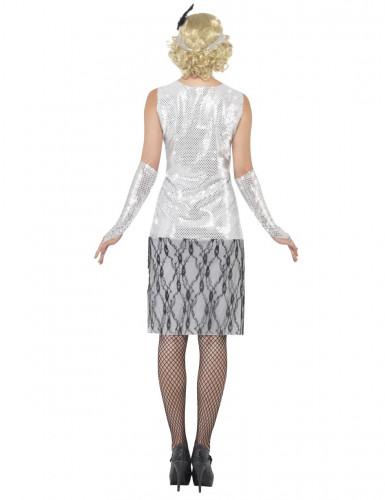 Jaren 20 Charleston outfit voor vrouwen-2