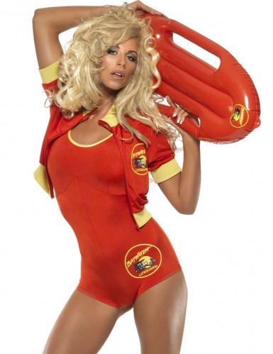 Pamela Baywatch™ kostuum voor vrouwen-2