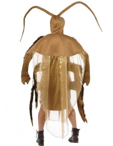 Maf insecten kostuum voor volwassenen-1