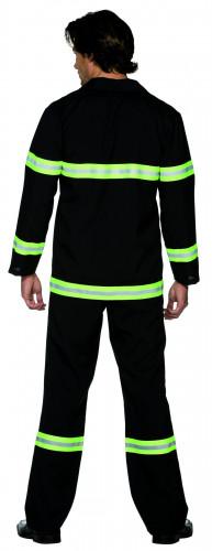 Sexy kostuum brandweerman voor mannen-2