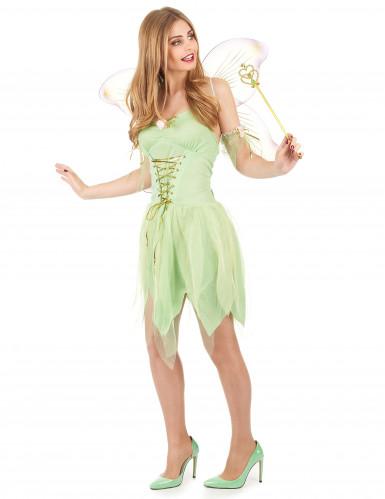 Sexy feeën outfit voor vrouwen -1
