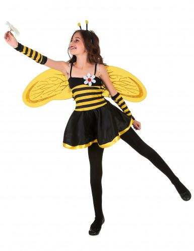 Bijenpak voor meisjes-1