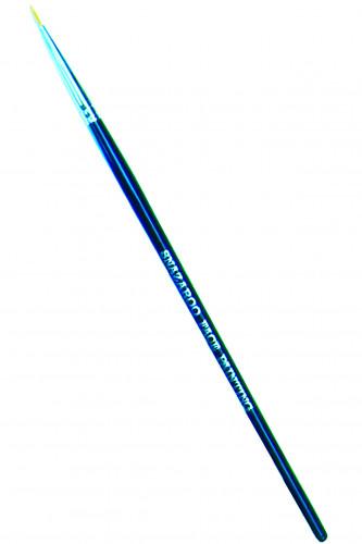 Rond dun Snazaroo™ penseel