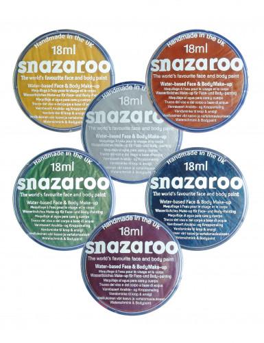 Metallic make-up Snazaroo pot van 18 ml