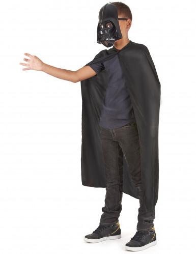 Officiële set van Darth Vader™ voor kinderen-1