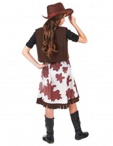 Cowgirlkostuum voor meisjes-2