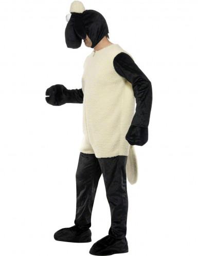 Shaun het schaap™ kostuum voor volwassenen-2