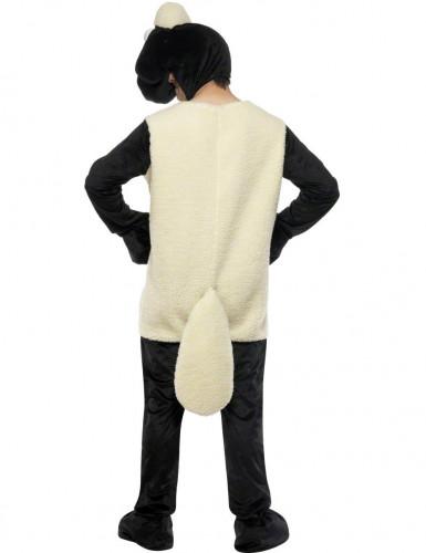 Shaun het schaap™ kostuum voor volwassenen-1