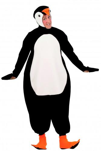 Grote pinguïn kostuum voor volwassenen