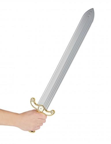 Plastic Romeins zwaard-1