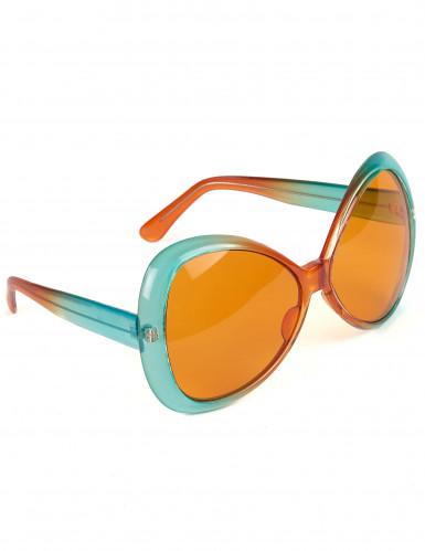 Discobril voor volwassenen met kleurverloop-2