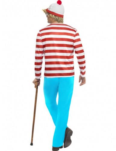 Wally™ kostuum voor mannen-1