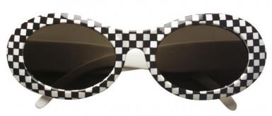 Jaren '60 bril voor volwassenen