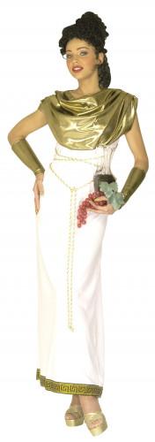 Athena kostuum van een Romeinse godin voor vrouwen