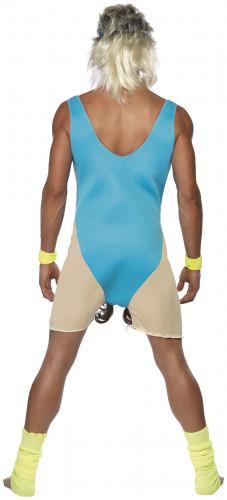 Travestiet sportinstructeur outfit voor mannen-1