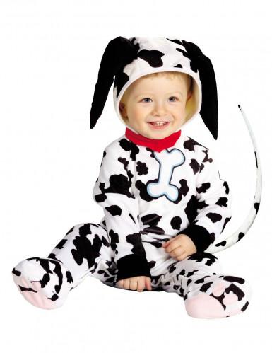 Dalmatiër honden kostuum voor kinderen