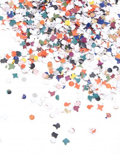Zakje met confetti