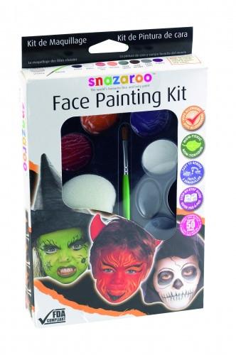 Make-up van Snazaroo voor Halloween