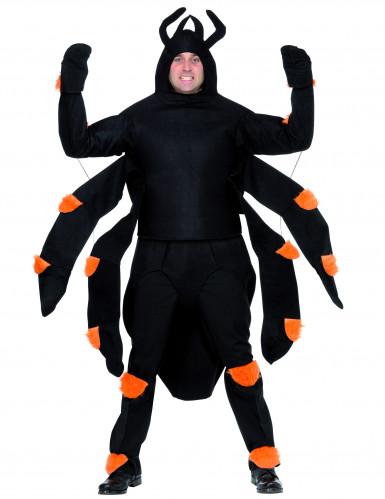 Spin kostuum voor volwassenen