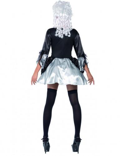 Sexy barokke outfit voor vrouwen-1