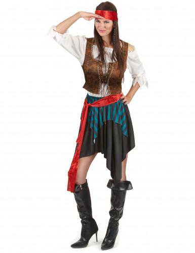 Luxe piraten koppel kostuums-1