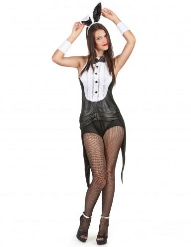 Sexy konijnenpak voor dames