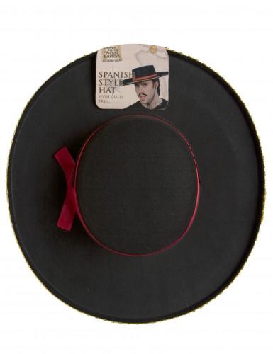 Spaanse hoed voor volwassenen-1