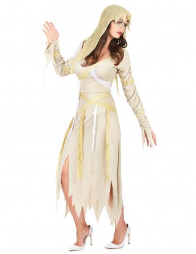 Mummie kostuum voor vrouwen-1