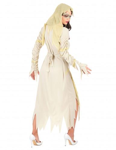 Mummie kostuum voor vrouwen-2