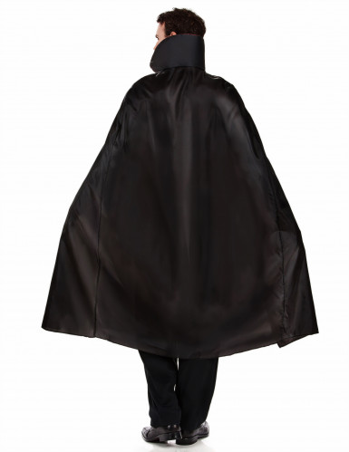 Halloween vampierenkostuum met cape voor mannen-2