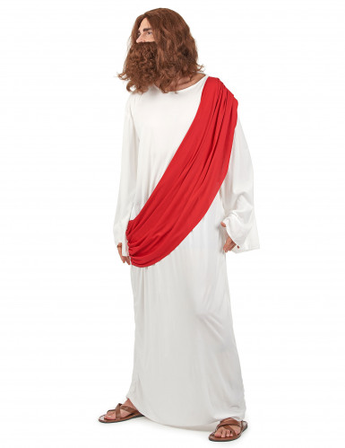 Jezus kostuum voor heren-1